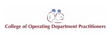 College of Operating Department Practitioners